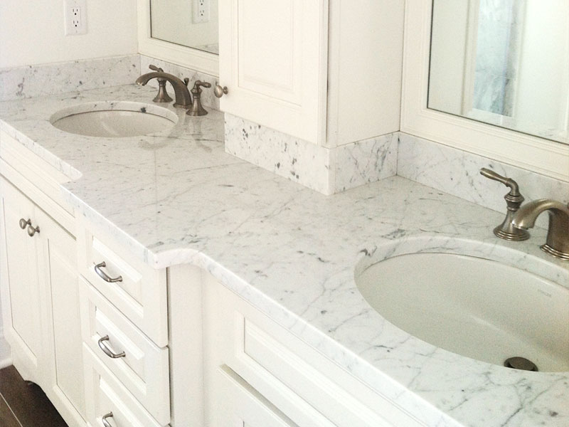 Apex Marble Countertop